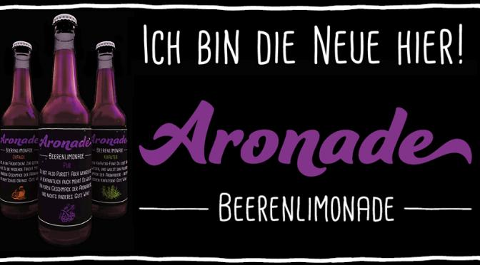 Aronade-Plakat