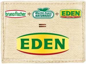 neue Marke Eden