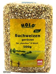 Holo Buchweizen geröstet