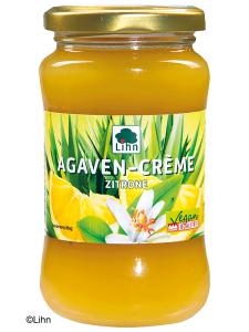 Lihn Agaven-Crème Zitrone